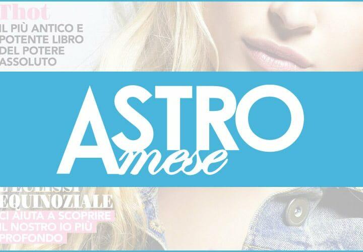 Astro Mese